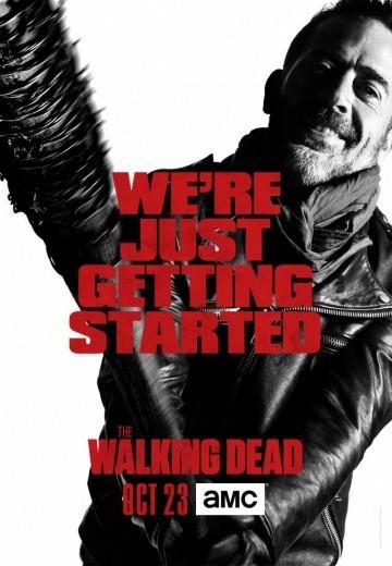 новые сериалы 2017, новинки сериалов, что посмотреть из сериалов 2017, Ходячие мертвецы 2017