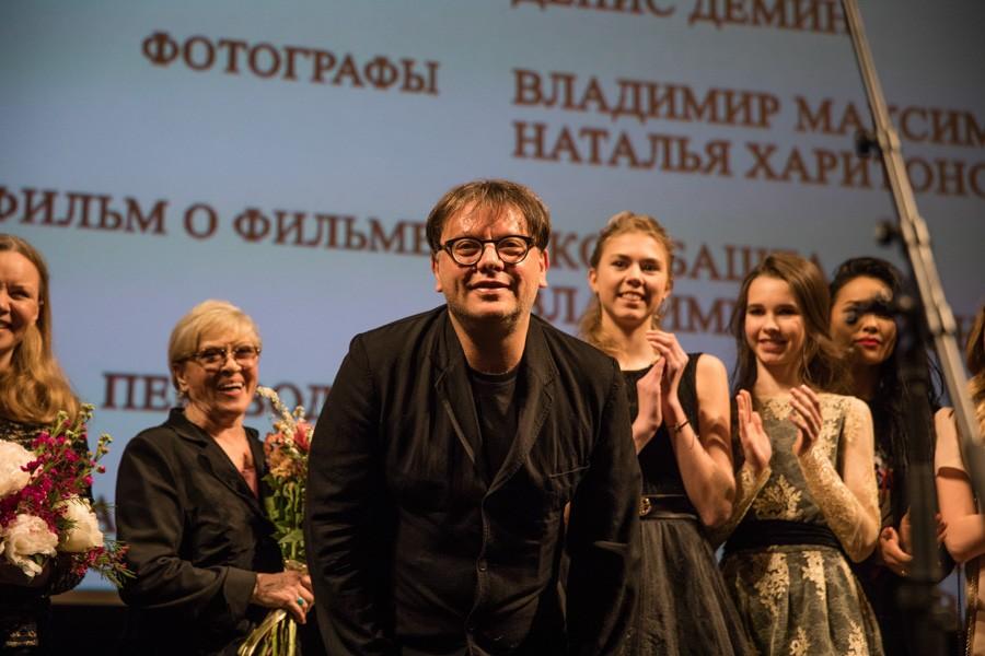 фильм Тодоровского Большой 2017, премьера