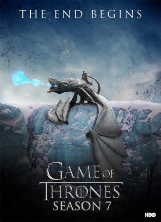 Игра престолов 7 сезон трейлер