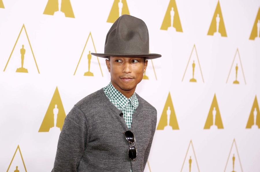 pharrel williams mountain hat