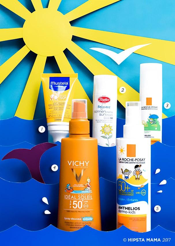 Как уберечь детскую кожу от коварного солнца или SPF, IPD, PPA идругие неизвестные аббревиатуры