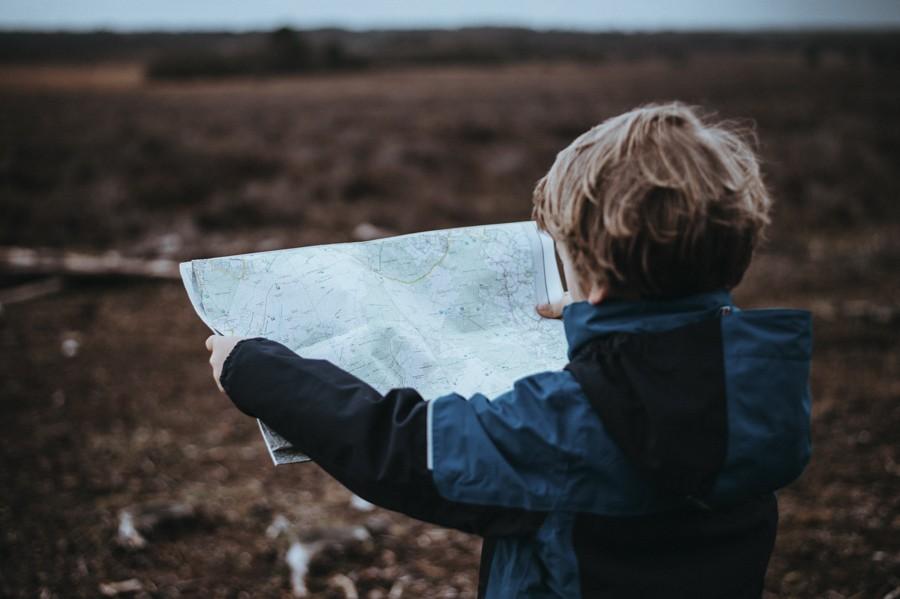 как ребенку не потеряться, что должен знать ребенок если он потерялся