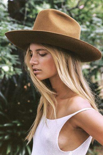 В поисках идеальной шляпы