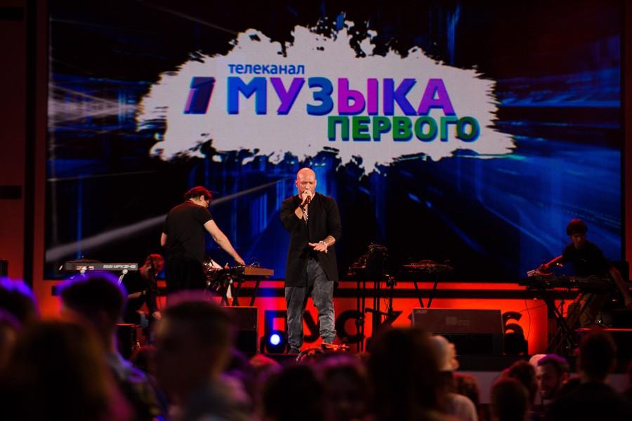 выпускной в Парке Горького