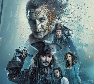 Пираты Карибского моря Мертвецы не рассказывают сказки