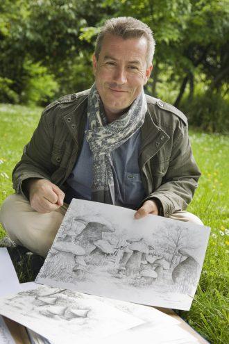 архитектор Клод Паске