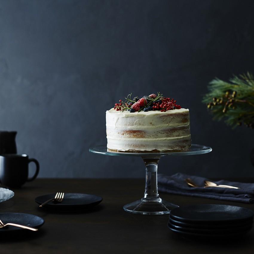 Искусство сервировки: время десерта