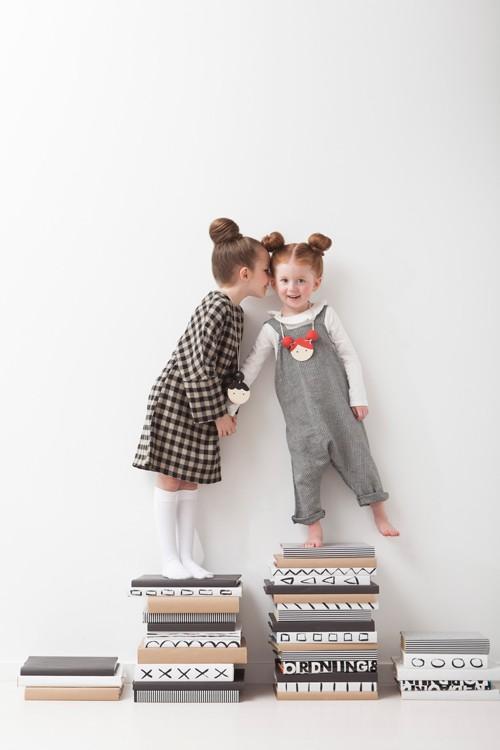 7 книжек для интересных занятий с детьми
