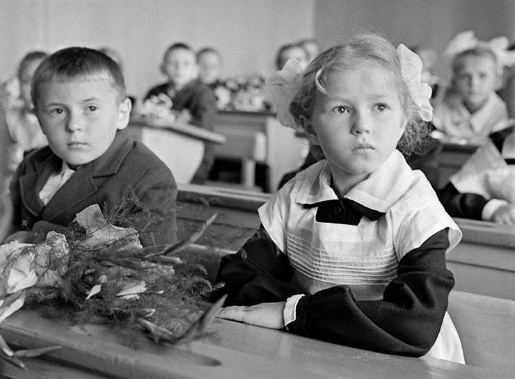 1 и 2 сентября МОСКИНО покажет любимые фильмы про школьников и студентов