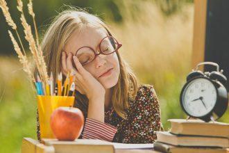 подготовка детей к школе, список дел