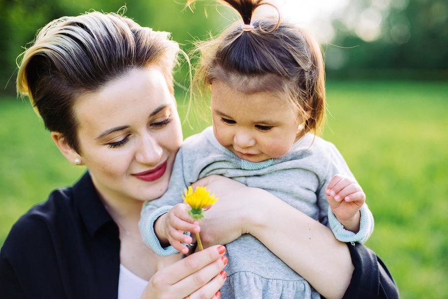 Стать мамой особенного ребенка, принять и перестать бояться