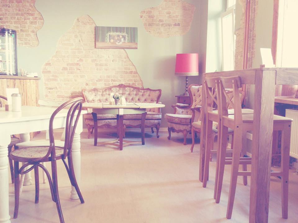 10 душевных детских кафе Берлина