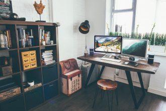 5 шагов, чтобы найти работу, не выходя из декрета в офис
