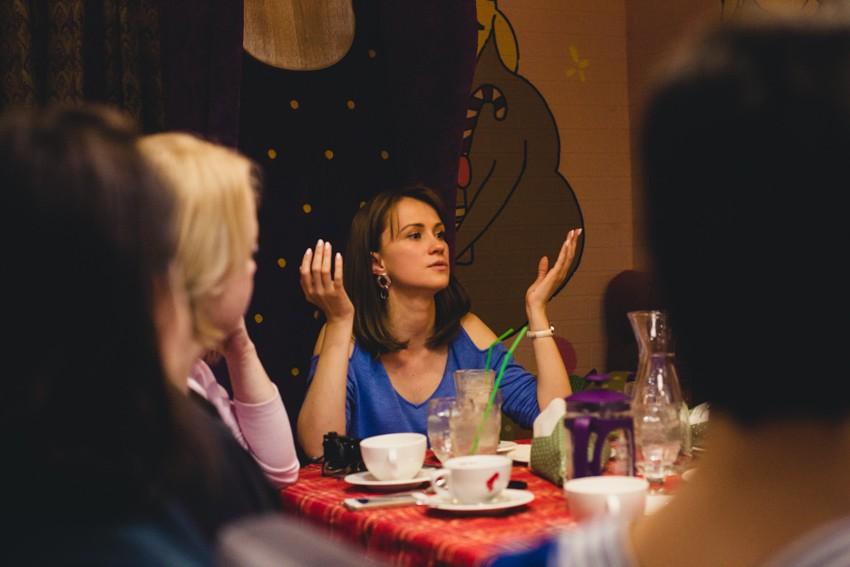 Новый сезон завтраков с Hipsta Mama открыт