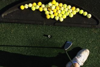 Семейные выходные: пятизвездочный отдых и гольф
