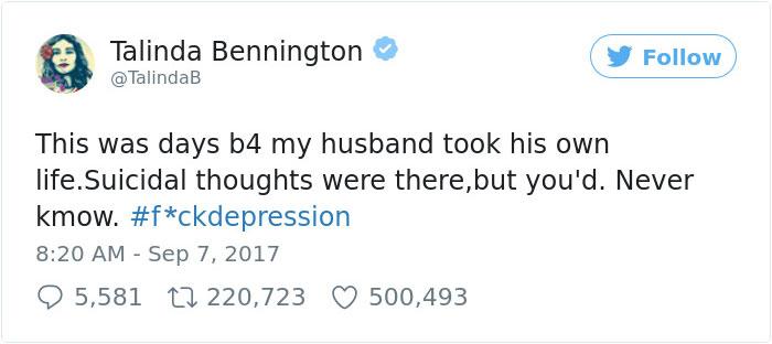 Как распознать депрессию у близкого человека и помочь ему?