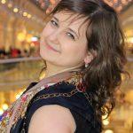 Alexandra Barsukova