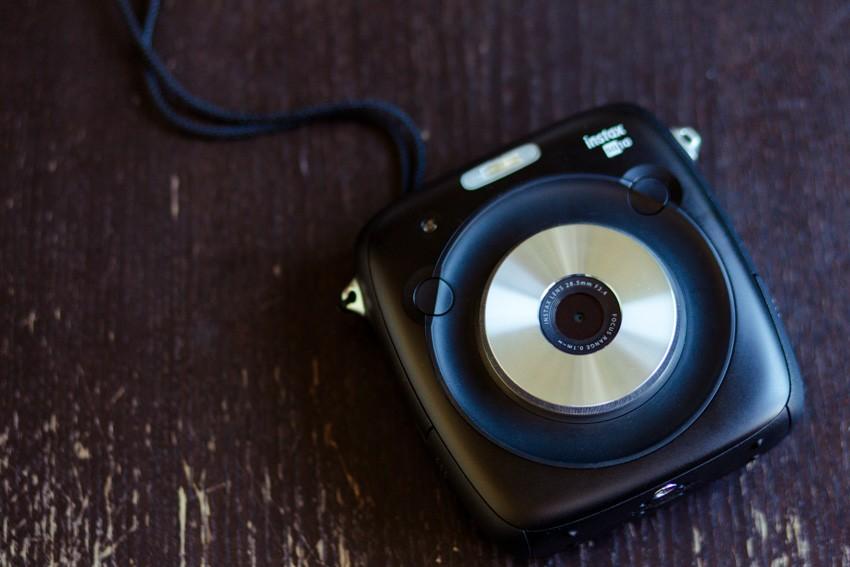 Свобода от фото-гигабайтов