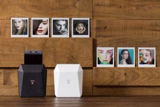 Принтер Instax Share SP-3 - новый уровень свободы