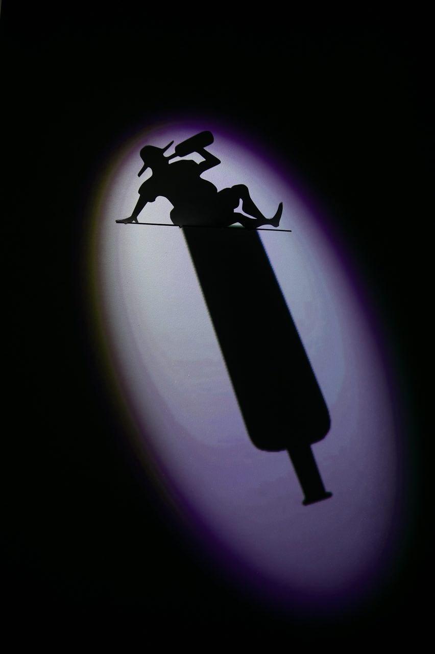 Дон Кихот - супер-герой нашего времени