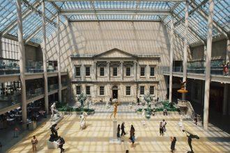 Почему шопинг лучше музея