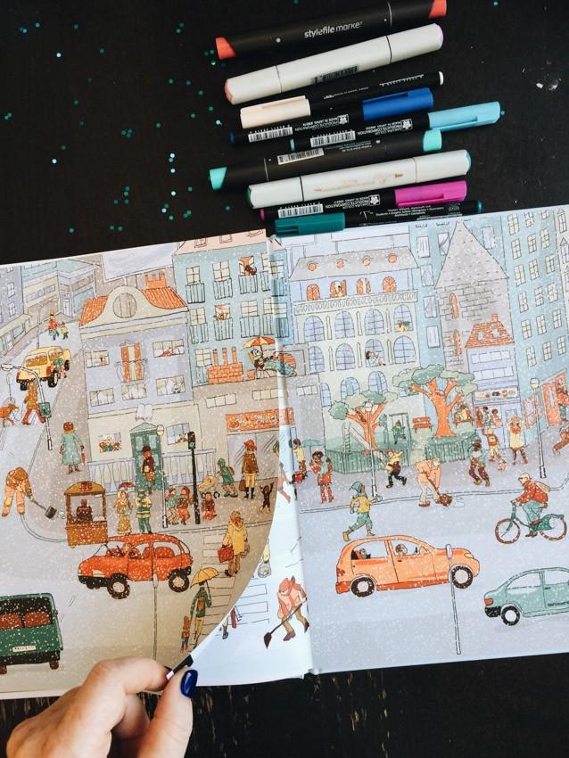 """""""Большие книги"""" расскажут детям про снег, лед, подземный мир и темноту"""