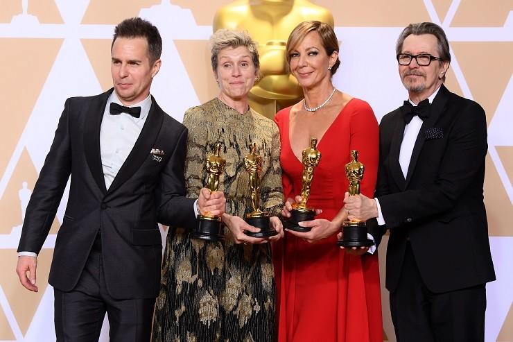 Искусственный интеллект от Microsoft правильно предсказал 16 из 17 лауреатов премии «Оскар-2018»