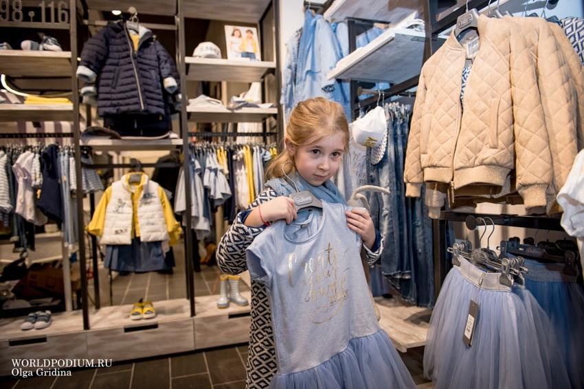 """В """"Европейском"""" открылся самый большой магазин """"Gulliver"""""""