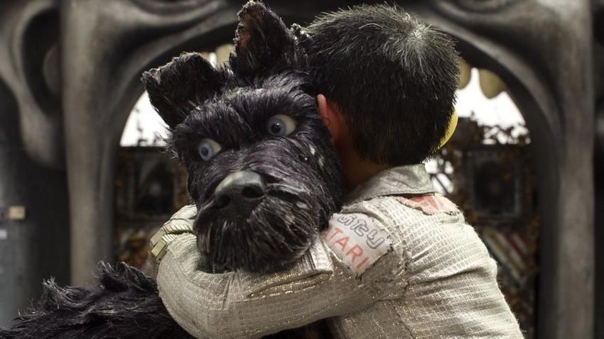 «Остров собак» Уэса Андерсона: «У кого правда, тот и сильней»