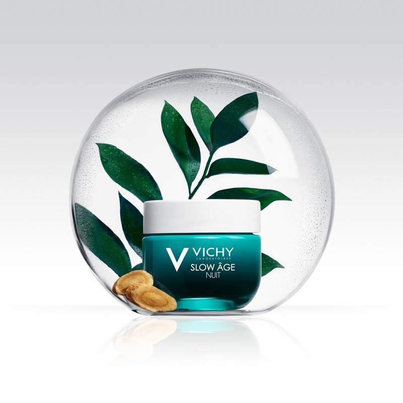 Новинка: глоток чистого воздуха от VICHY