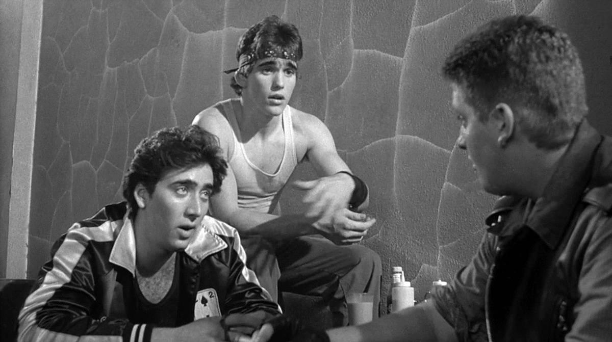 «Отрочество» и еще 9 классных фильмов о взрослении