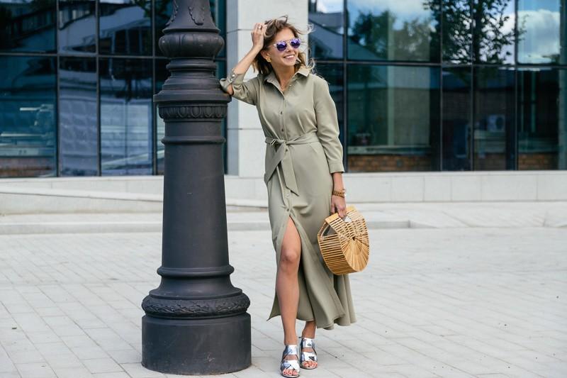 Одежда Mellow: как создается универсальный шик в Москве