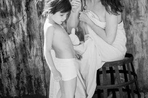 что значит быть мамой