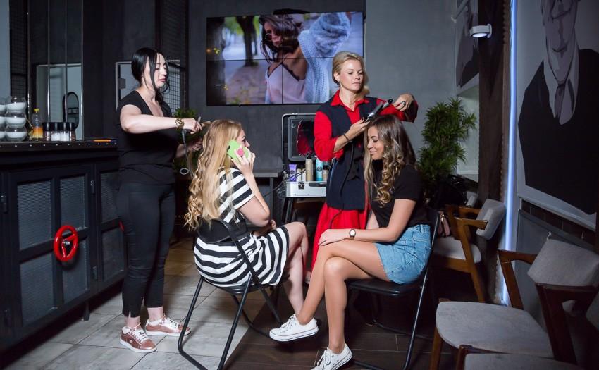 Новая линейка ухода за волосами от Hask