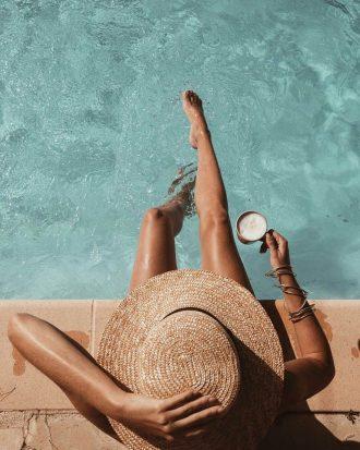 Дезодоранты нового поколения: защита от пота без парабенов и алюминия