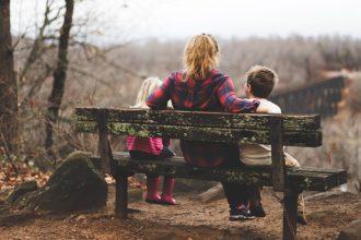 Отмечайте День матери вместе с телеканалом «О!»
