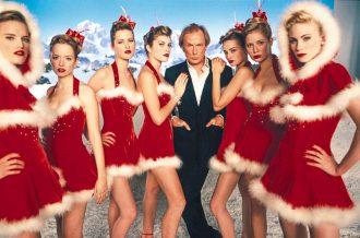 Лучшие Фильмы про Новый год и Рождество