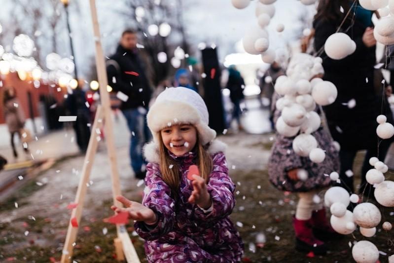 Афиша на 15-16 декабря. Первые елки и новогодние фестивали