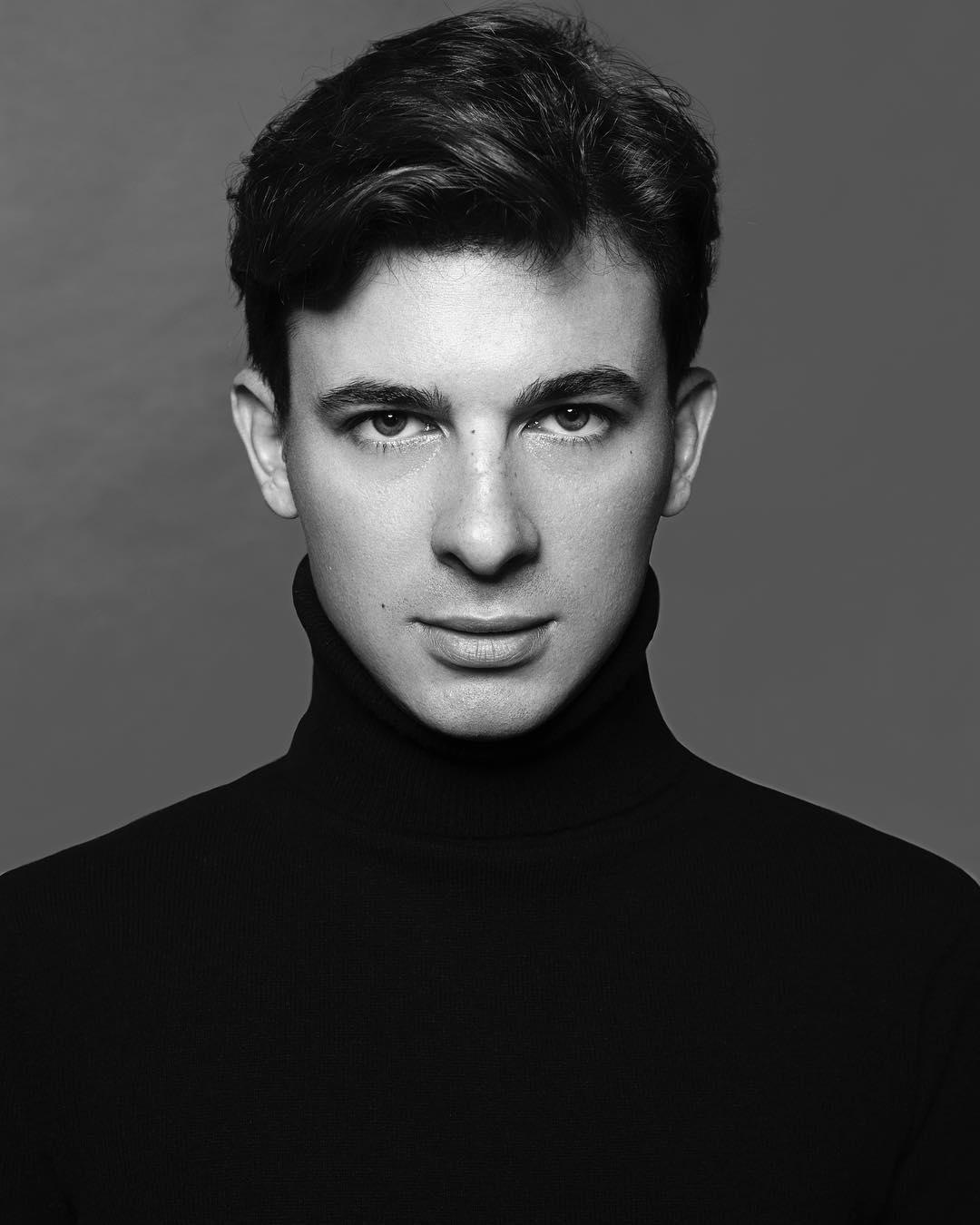 Alexey Markov