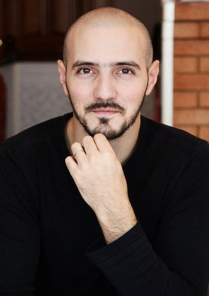 Илья Ланцман
