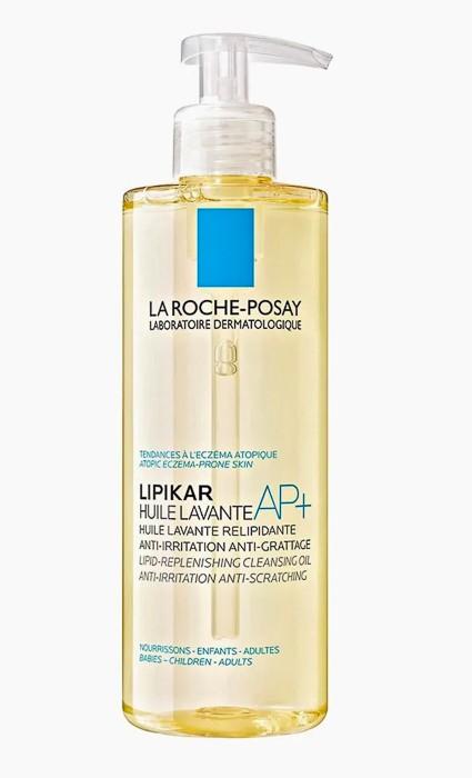 Lipikar oil AP+