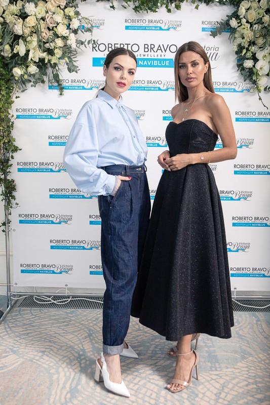 Новая ювелирная коллаборация Виктории Бони и Roberto Bravo увидела свет