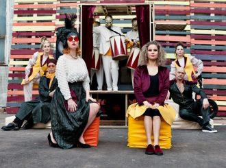 Фестиваль независимых детских театров «Карабас» пройдёт в Москве в дни весенних каникул