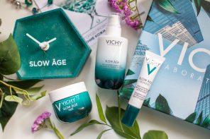vichy slow âge косметика для борьбы с признаками старения