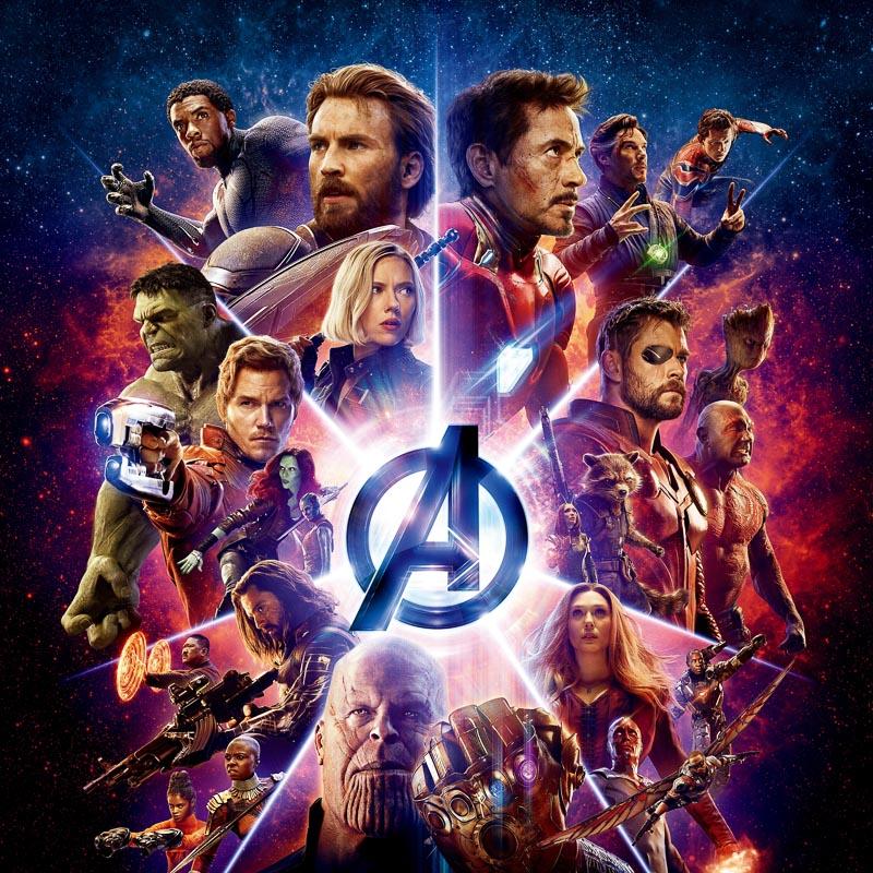 Мстители: Финал, последний фильм Marvel 2019