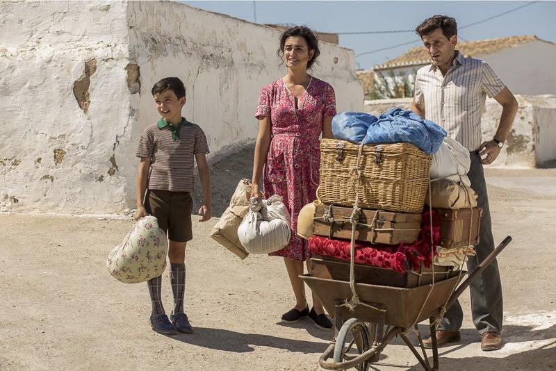 """""""Боль и слава"""" Педро Альмодовара - самая ожидаемая картина лета"""