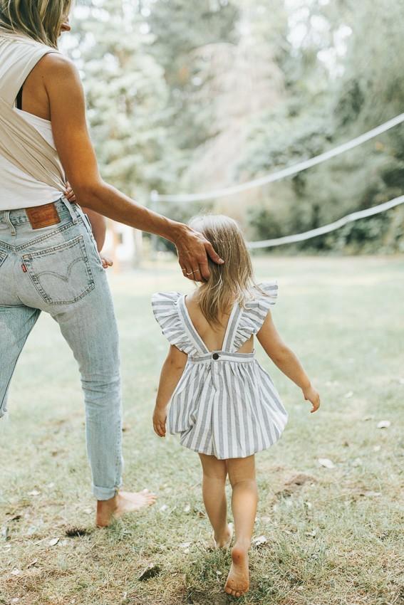 """Хватит учить мам """"Наслаждаться каждой минутой""""!"""