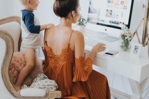Материнское чувство вины