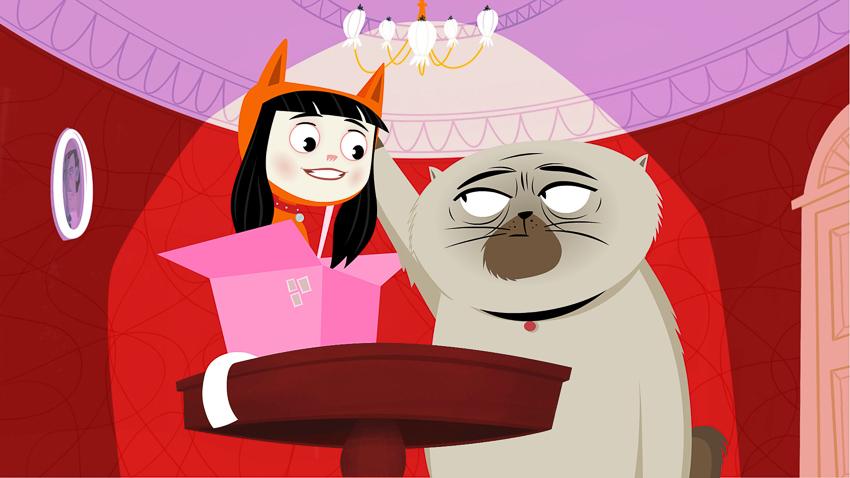 Летний уикенд Большого фестиваля мультфильмов