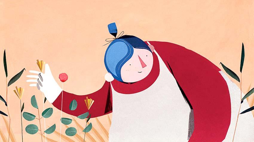 Большой фестиваль мультфильмов пройдет в Москве и покажет 400 анимационных работ